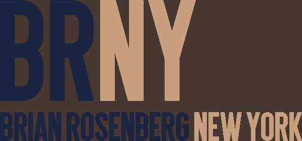 Brian Rosenberg NY
