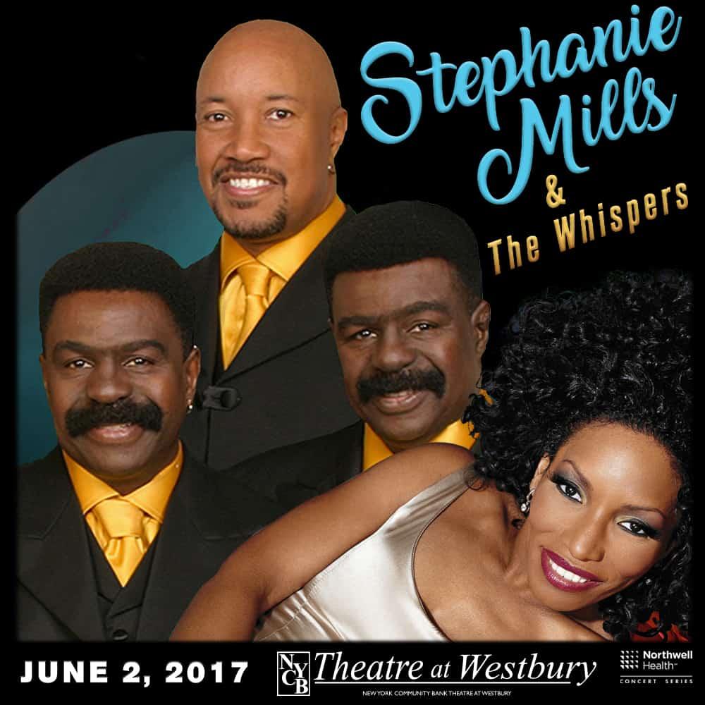 STEPHANIE MILLS 2017
